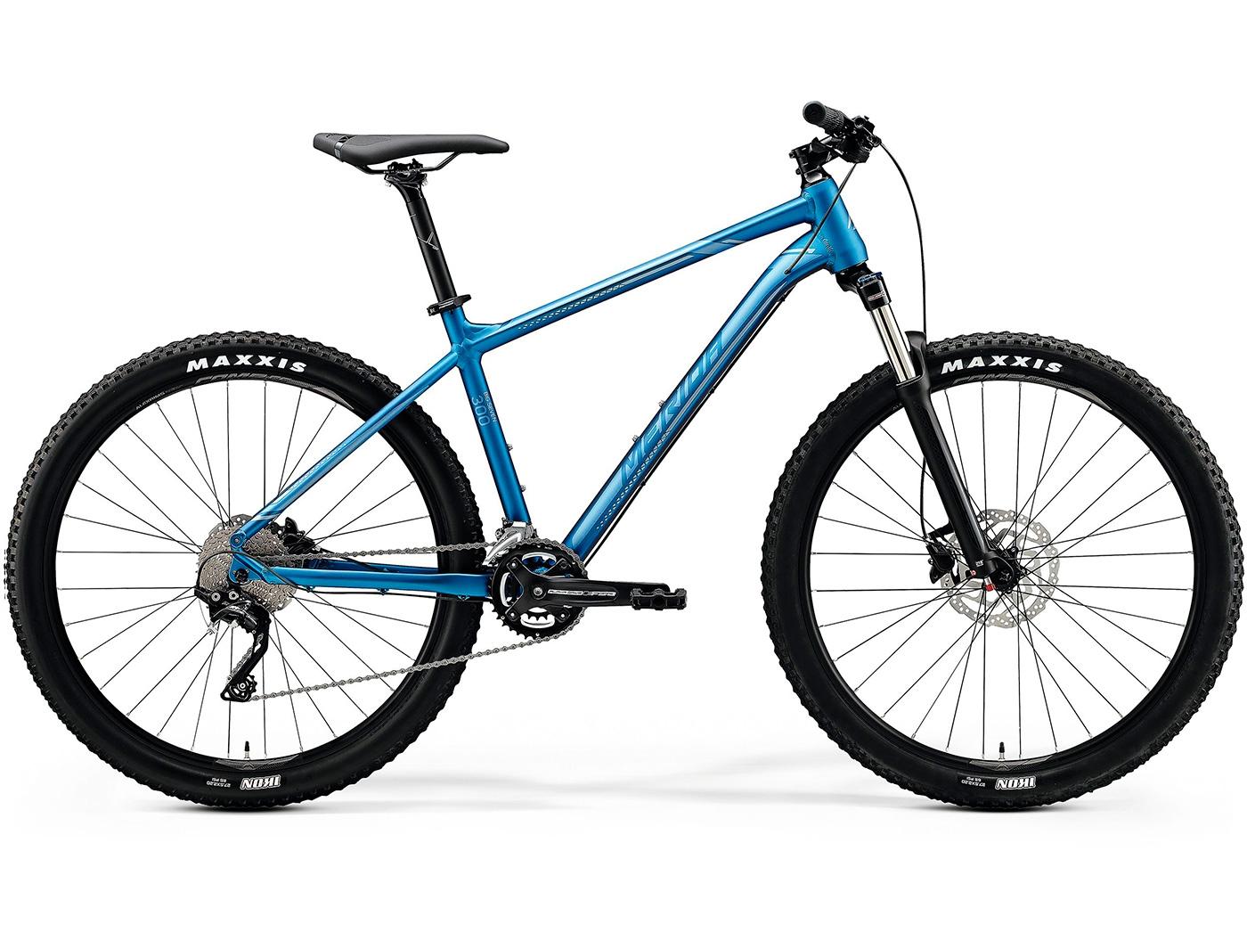 Велосипед Merida BIG.SEVEN 300 (2020)