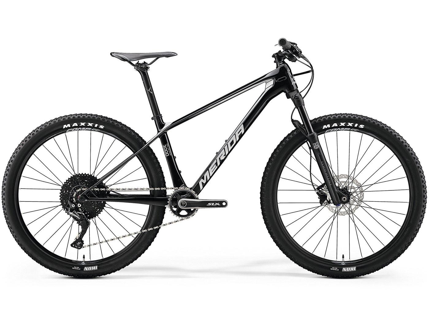 Велосипед Merida BIG.SEVEN 3000 (2018)