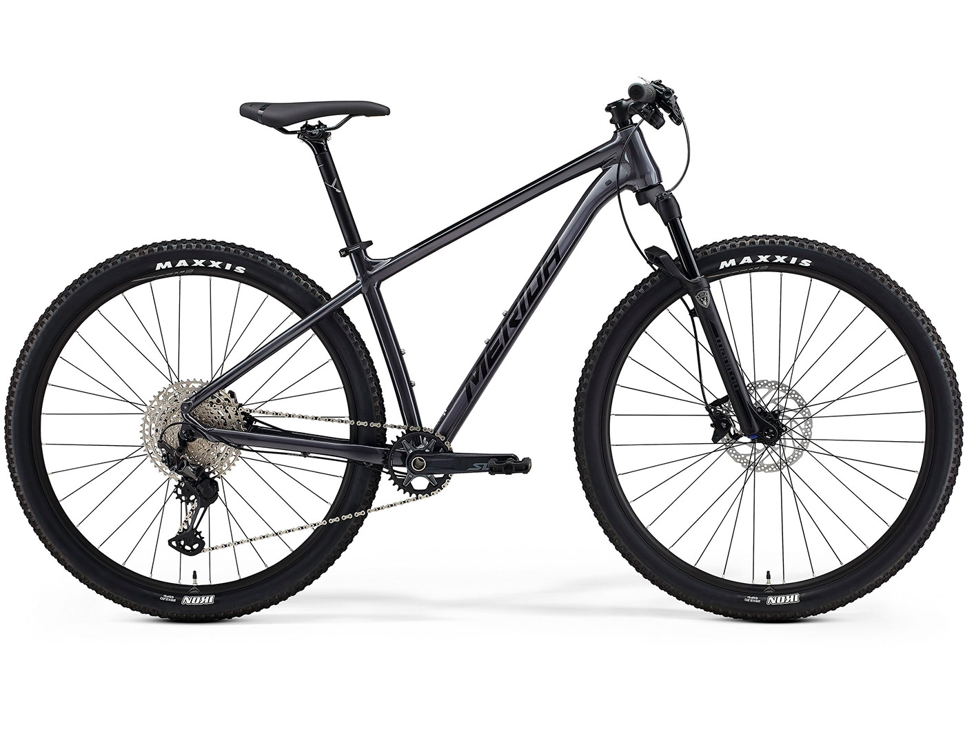 Велосипед Merida BIG.NINE SLX-EDITION (2021)