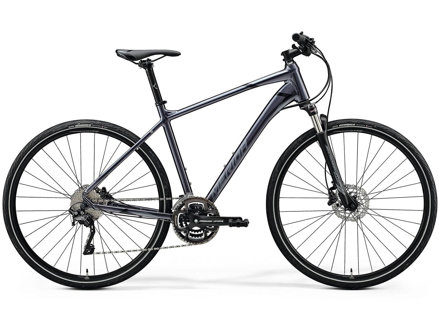 Велосипед Merida CROSSWAY 500 (2020)