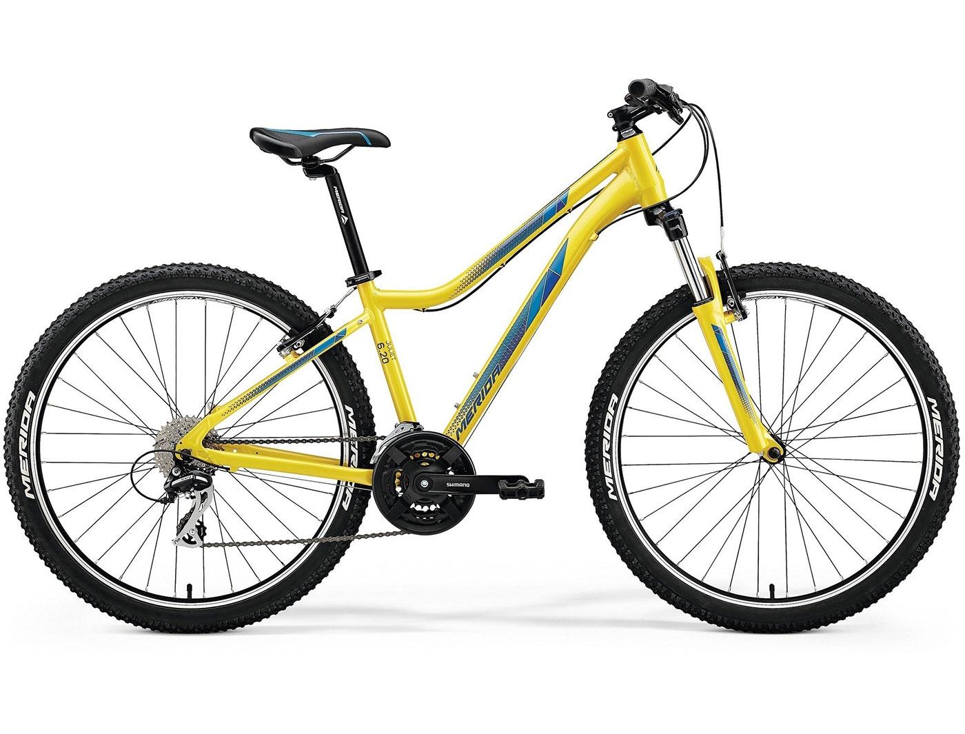 Велосипед Merida JULIET 6. 20-V (2018)