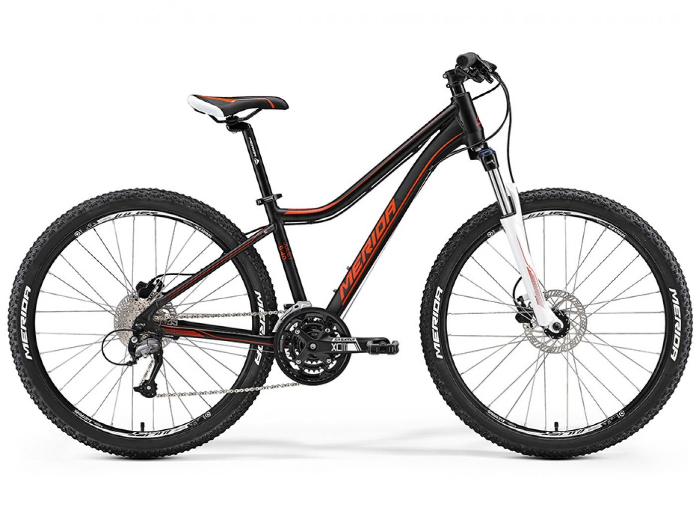 Велосипед Merida JULIET 6. 40-D (2016)