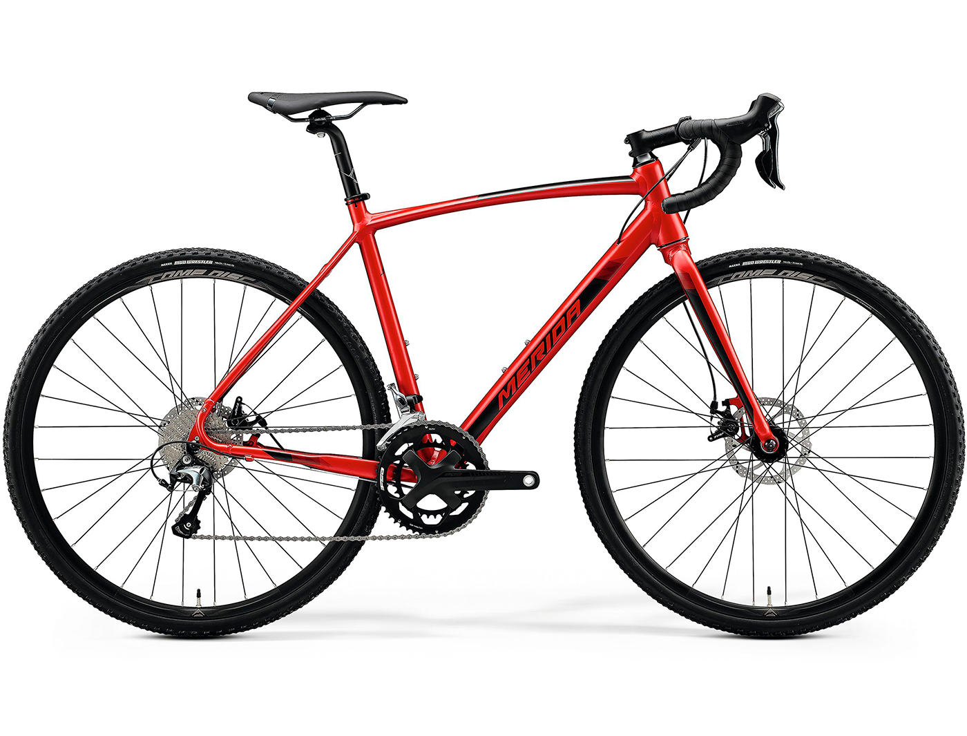 Велосипед Merida MISSION CX300 SE (2020)