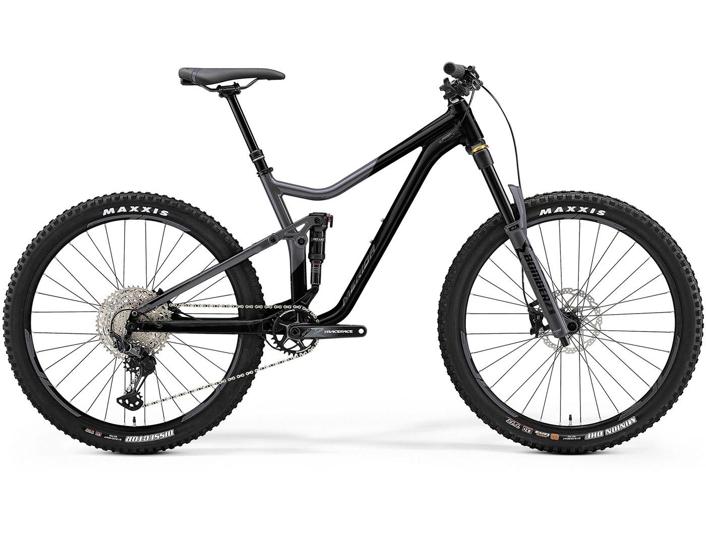 Велосипед Merida ONE-FORTY 700 (2021)