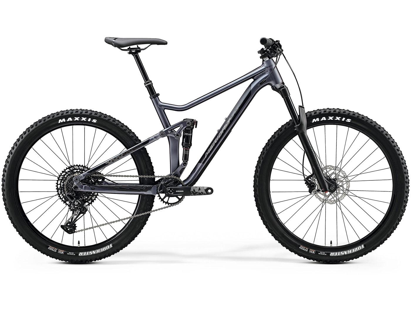 Велосипед Merida ONE-TWENTY 7.600 (2020)