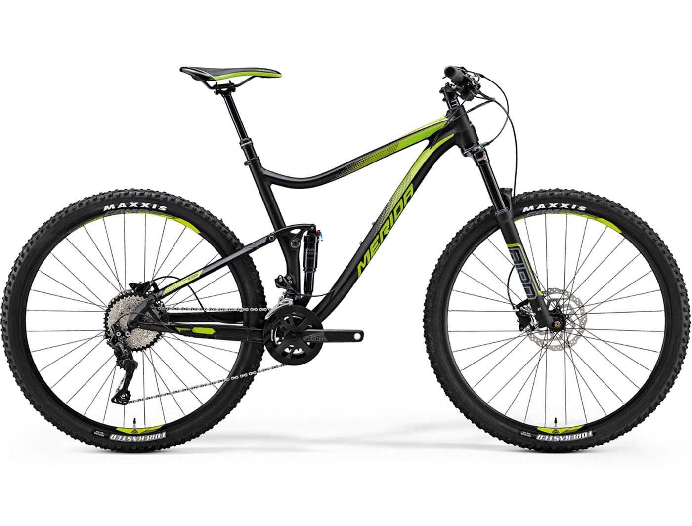 велосипед merida one-twenty 9.500 (2017)