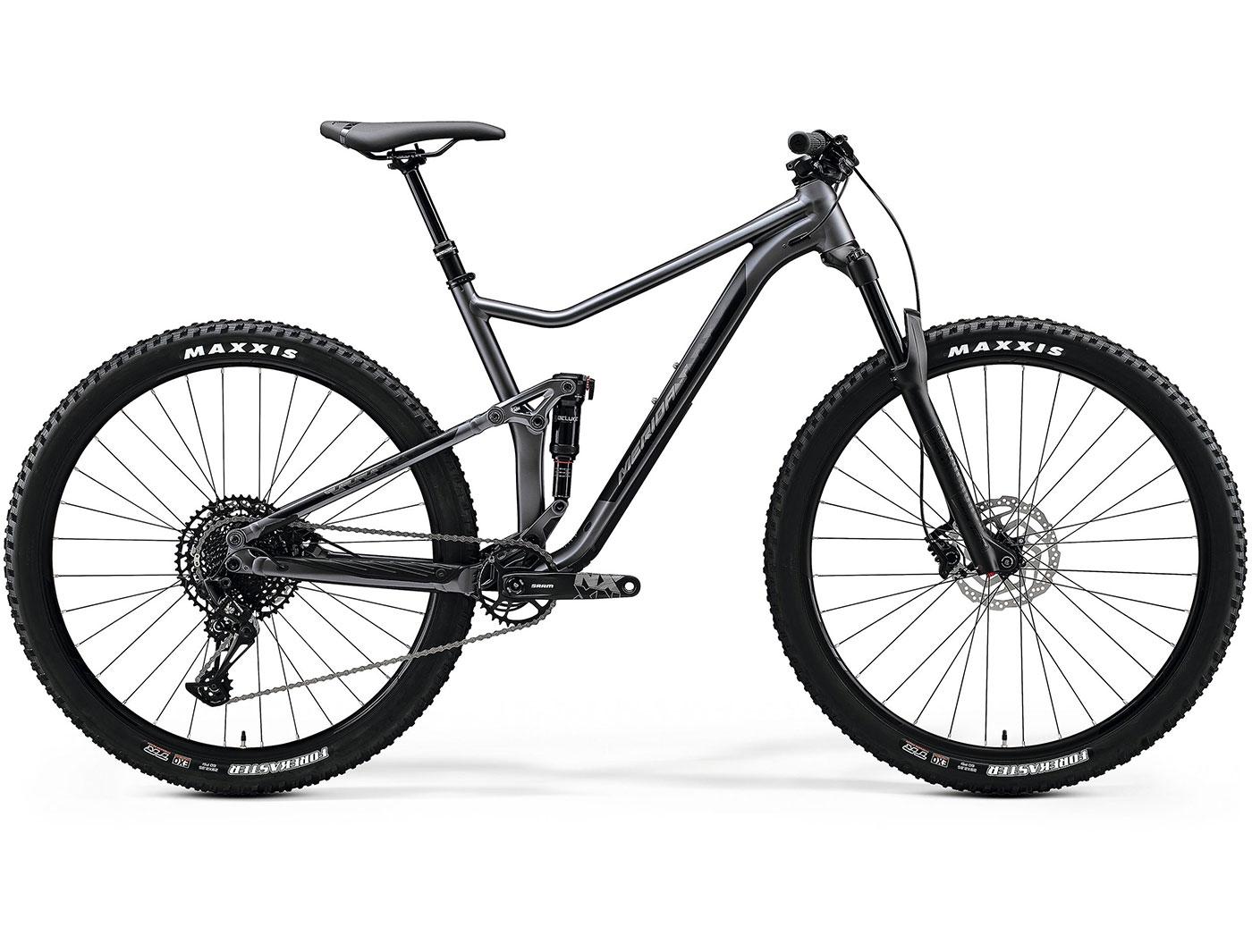 Велосипед Merida ONE-TWENTY 9.600 (2020)