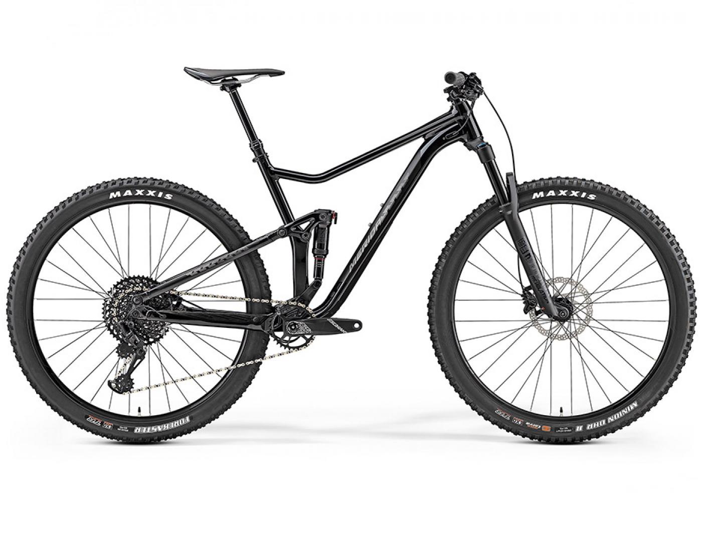 Велосипед Merida ONE-TWENTY 9.800 (2019)