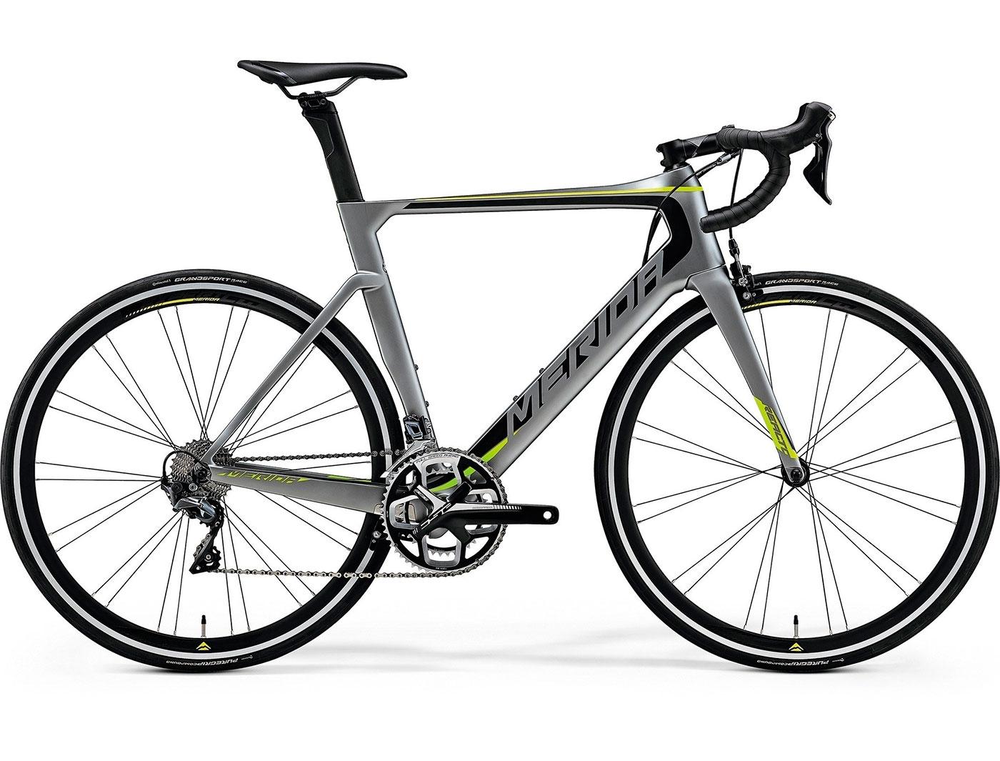 Велосипед Merida REACTO 5000 (2018)