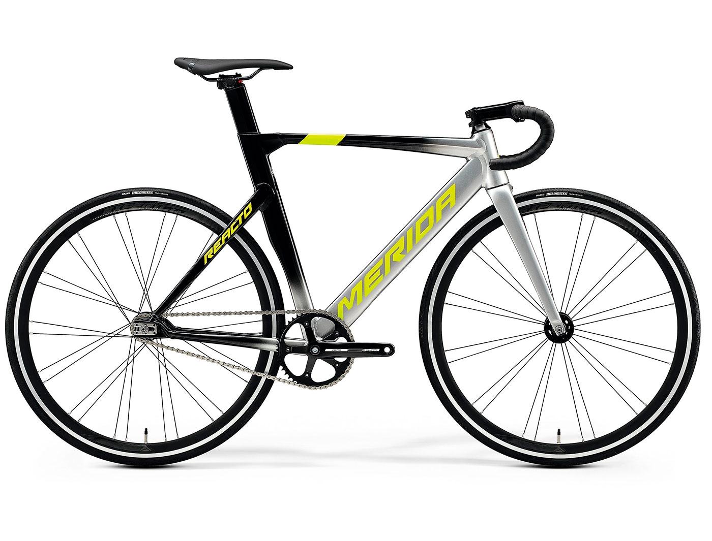 Велосипед Merida REACTO TRACK 500 (2020)