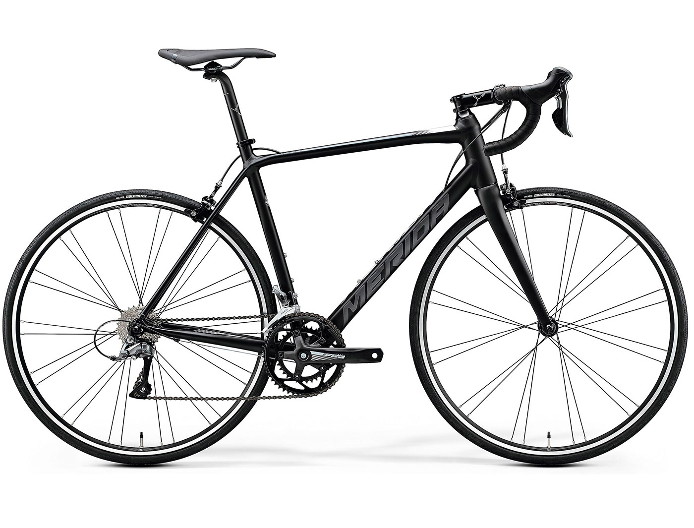 Велосипед Merida Scultura 100 (2020)