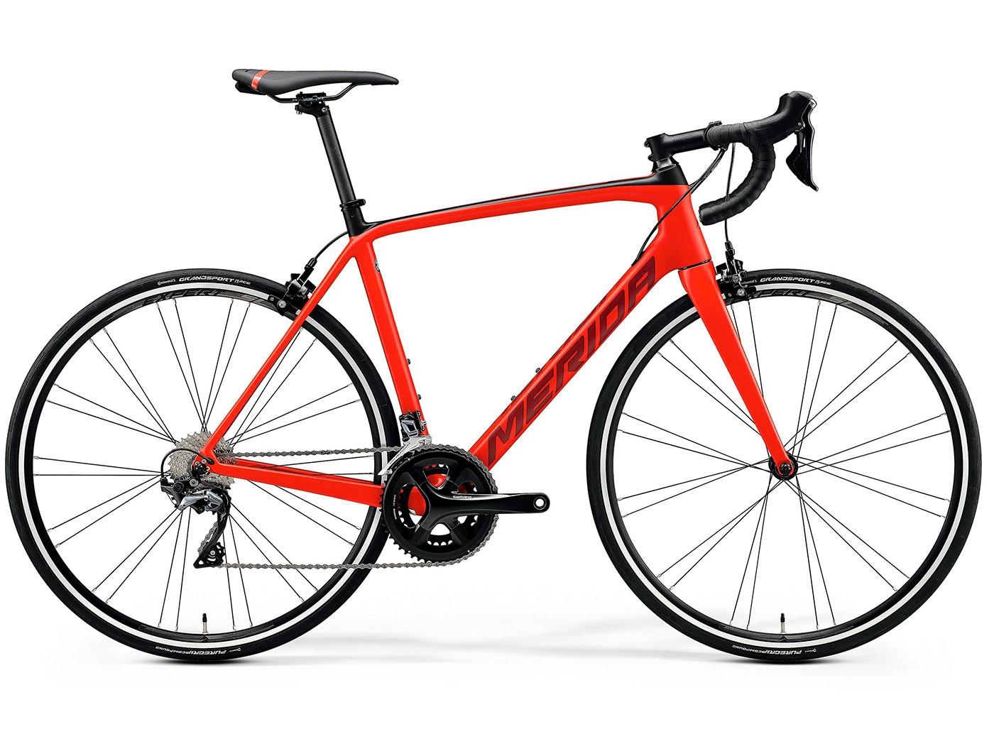 Велосипед Merida SCULTURA 5000 (2020)