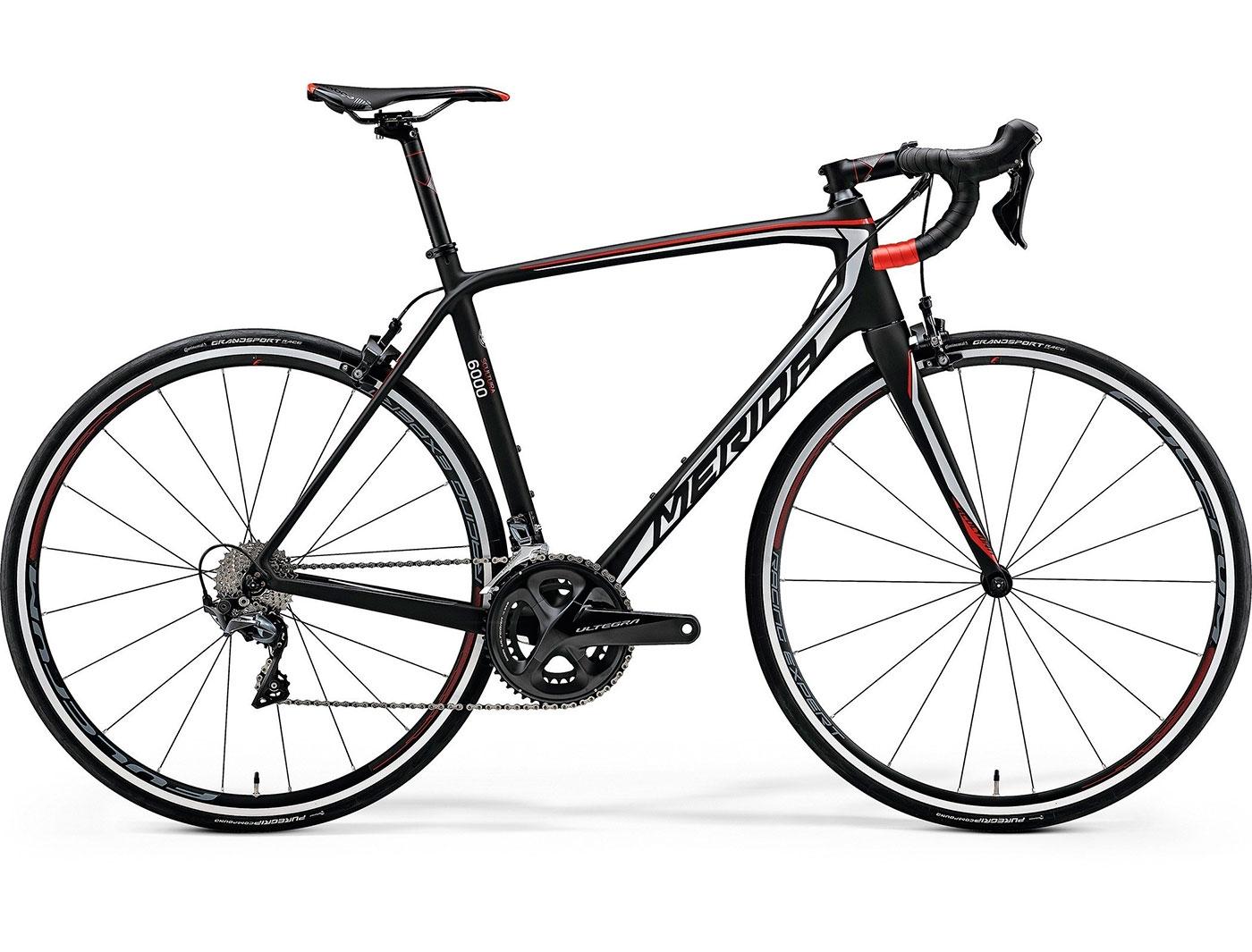 Велосипед Merida SCULTURA 6000 (2018)