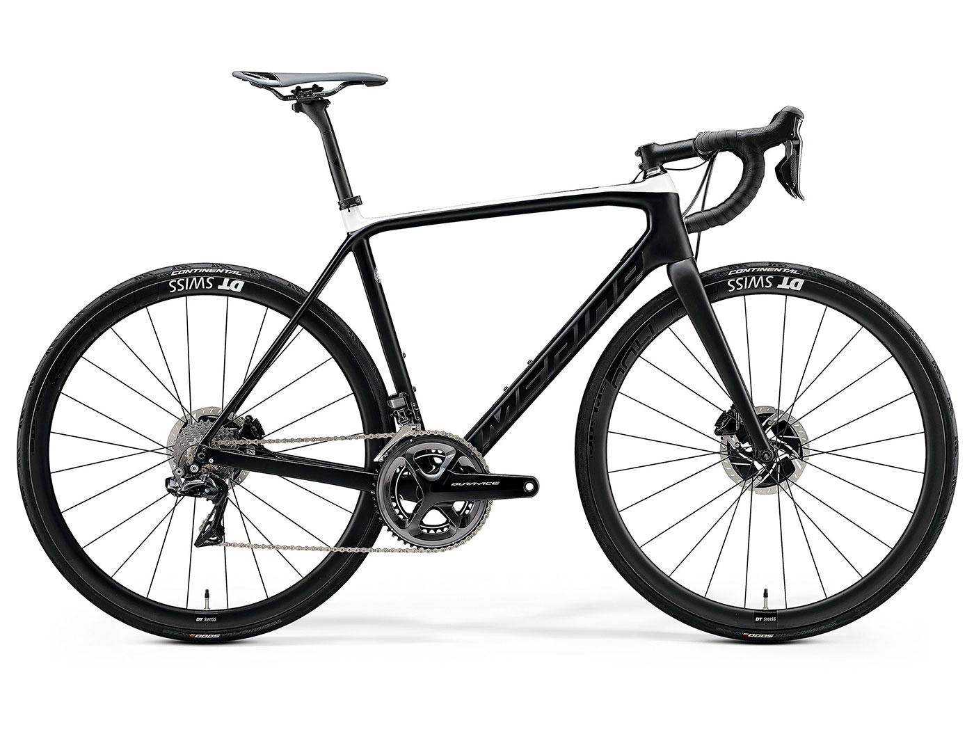 Велосипед Merida SCULTURA DISC-10K-E (2020)