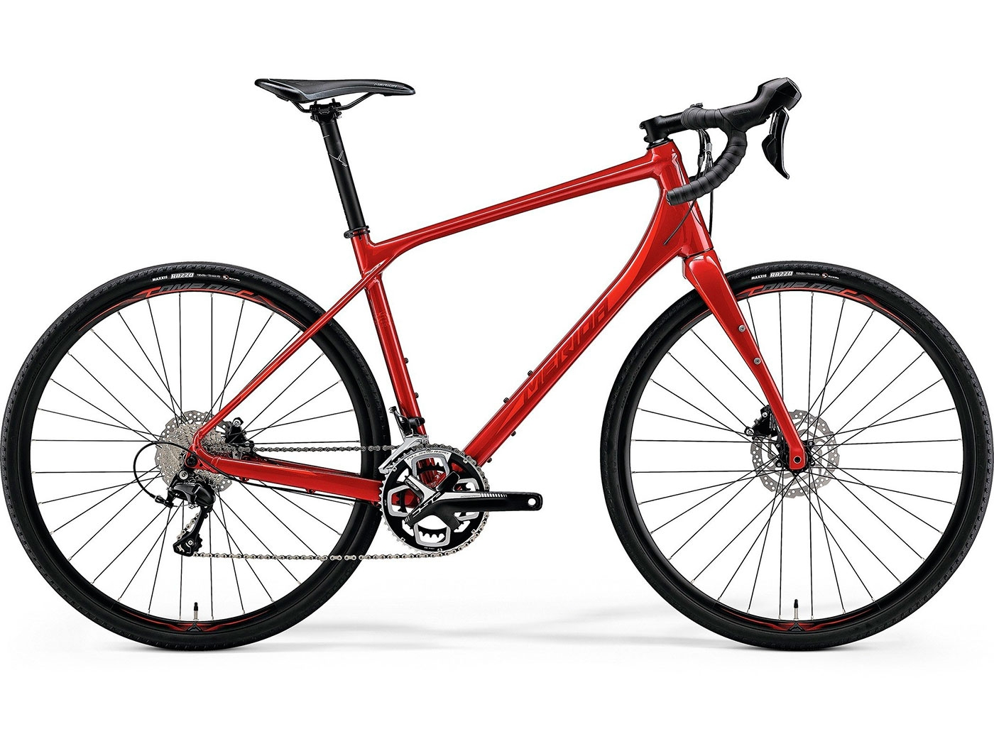 Велосипед Merida SILEX 400 (2018)
