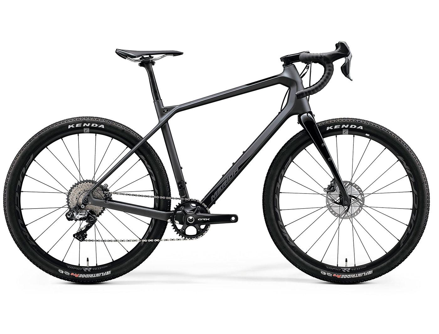 Велосипед Merida SILEX +8000-E (2020)