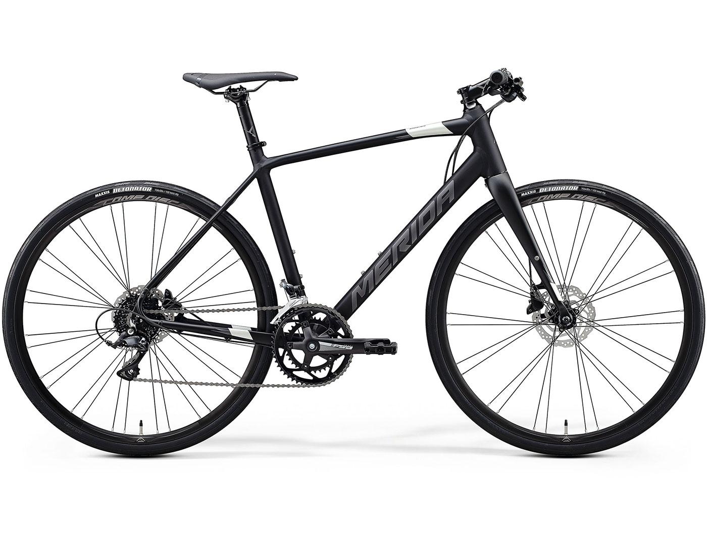 Велосипед Merida SPEEDER 200 (2020)