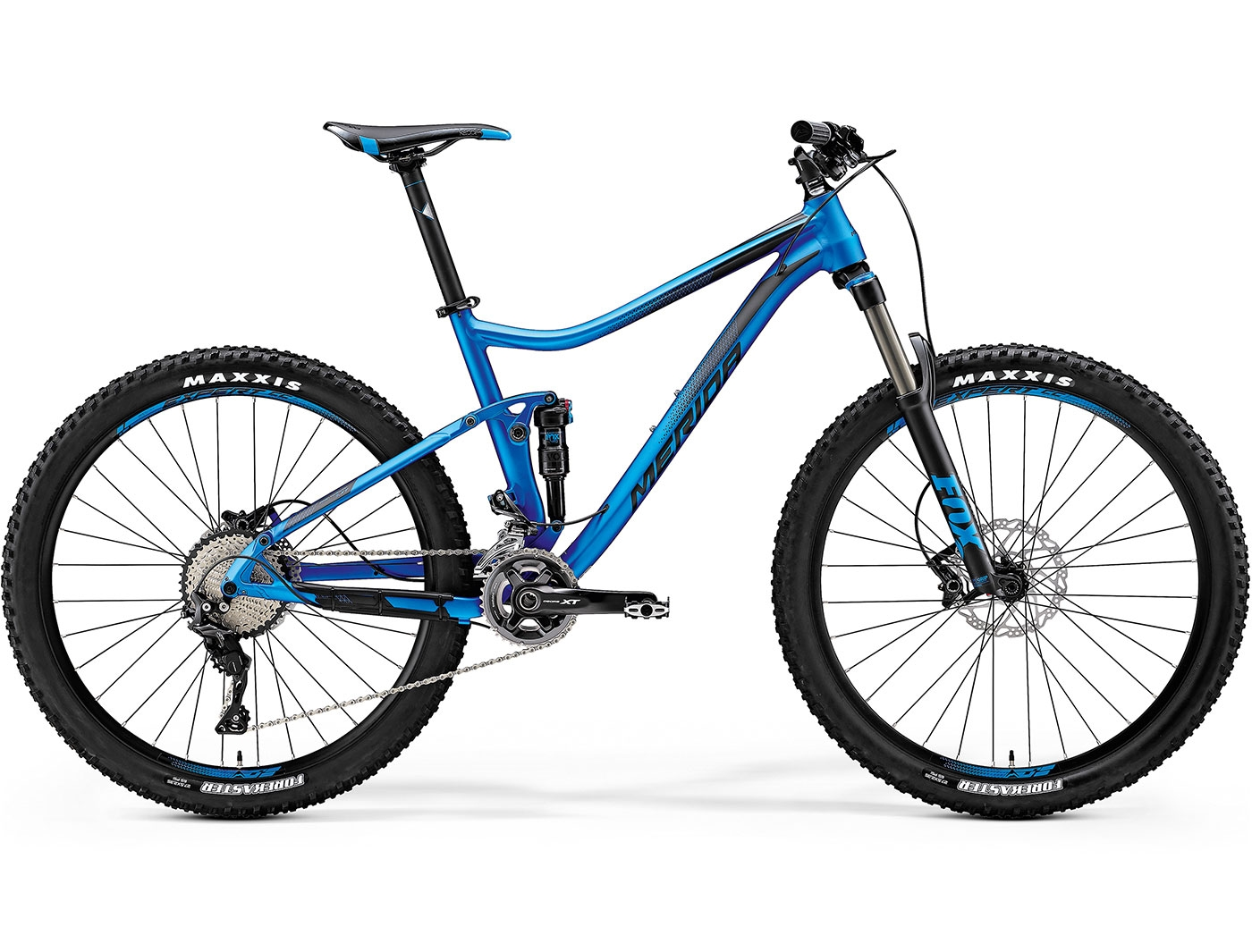 велосипед merida one-twenty 7.xt-edition (2017)