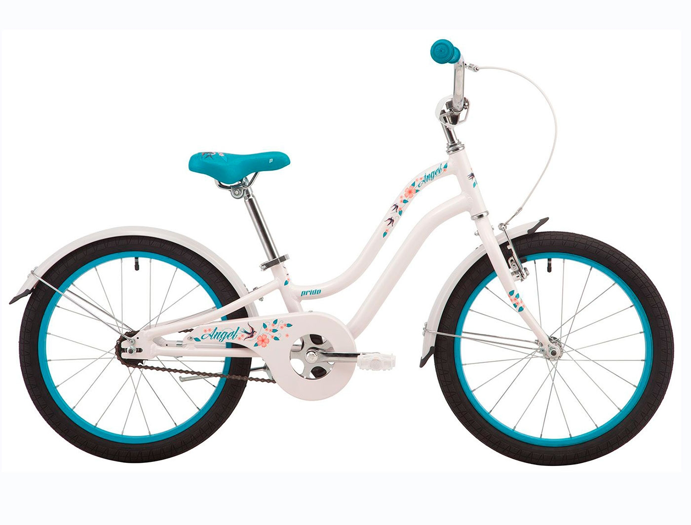 Велосипед 20 Pride Angel (2019)