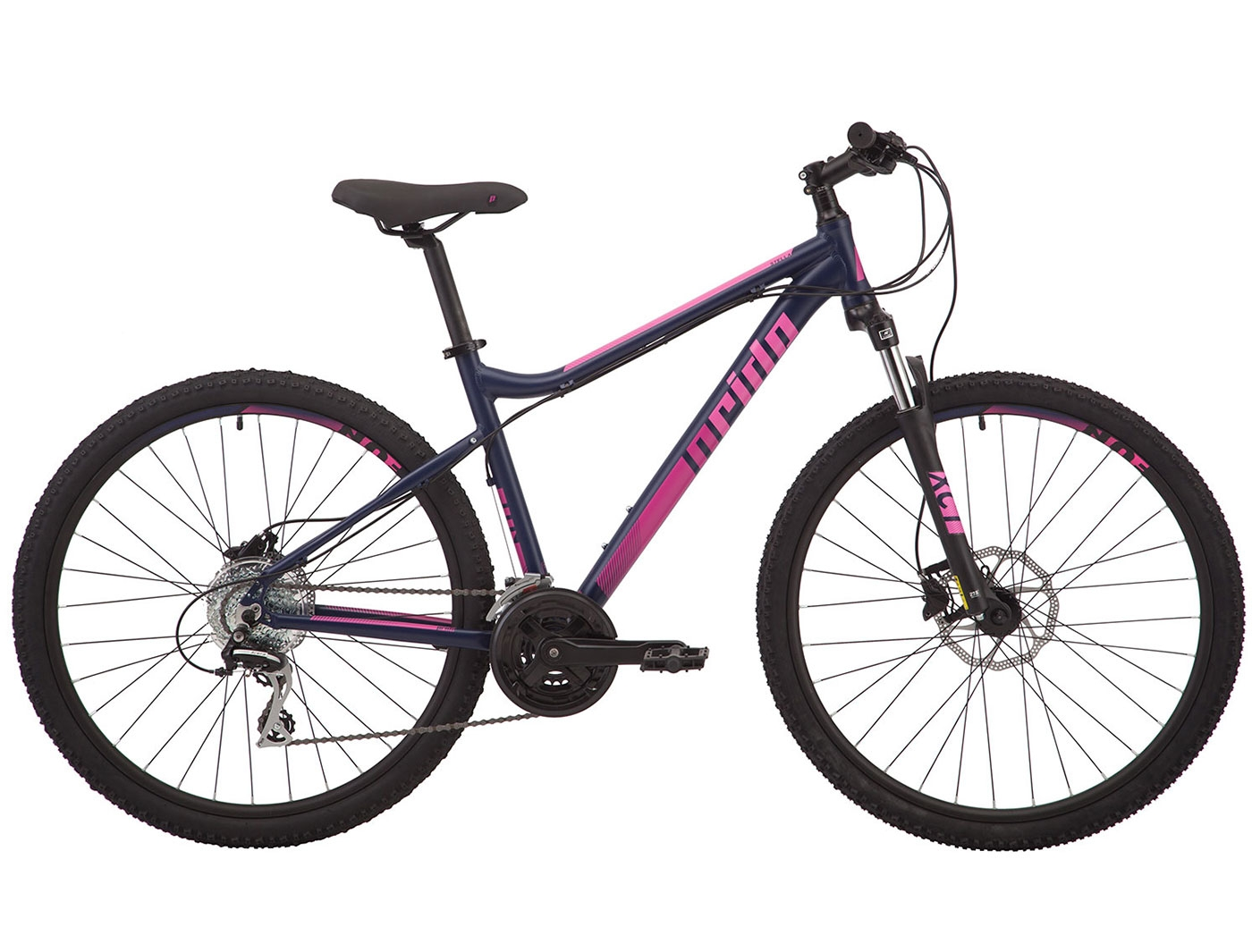 Велосипед Pride Stella 7.3 (2018)
