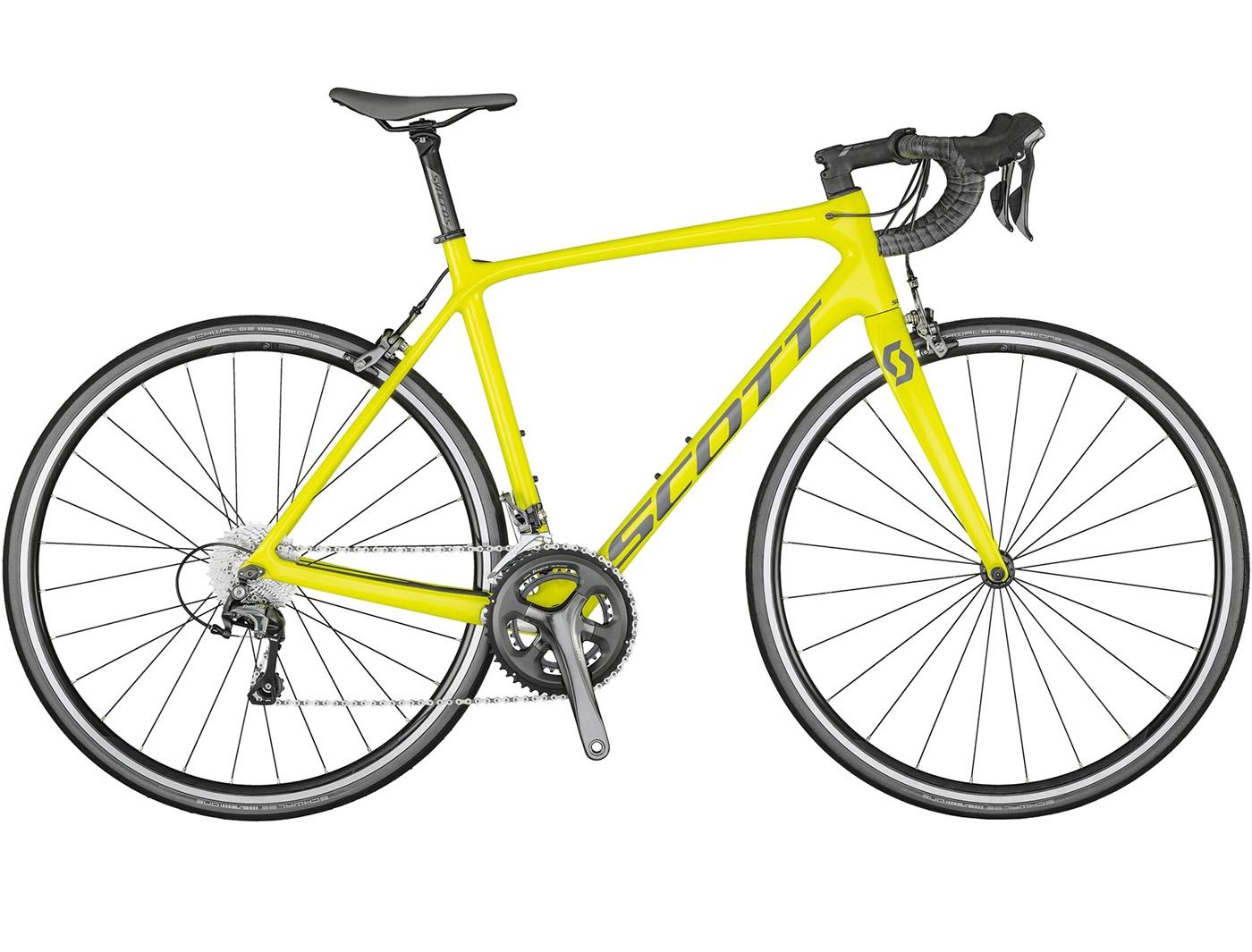 Велосипед Scott Addict 30 (2021)