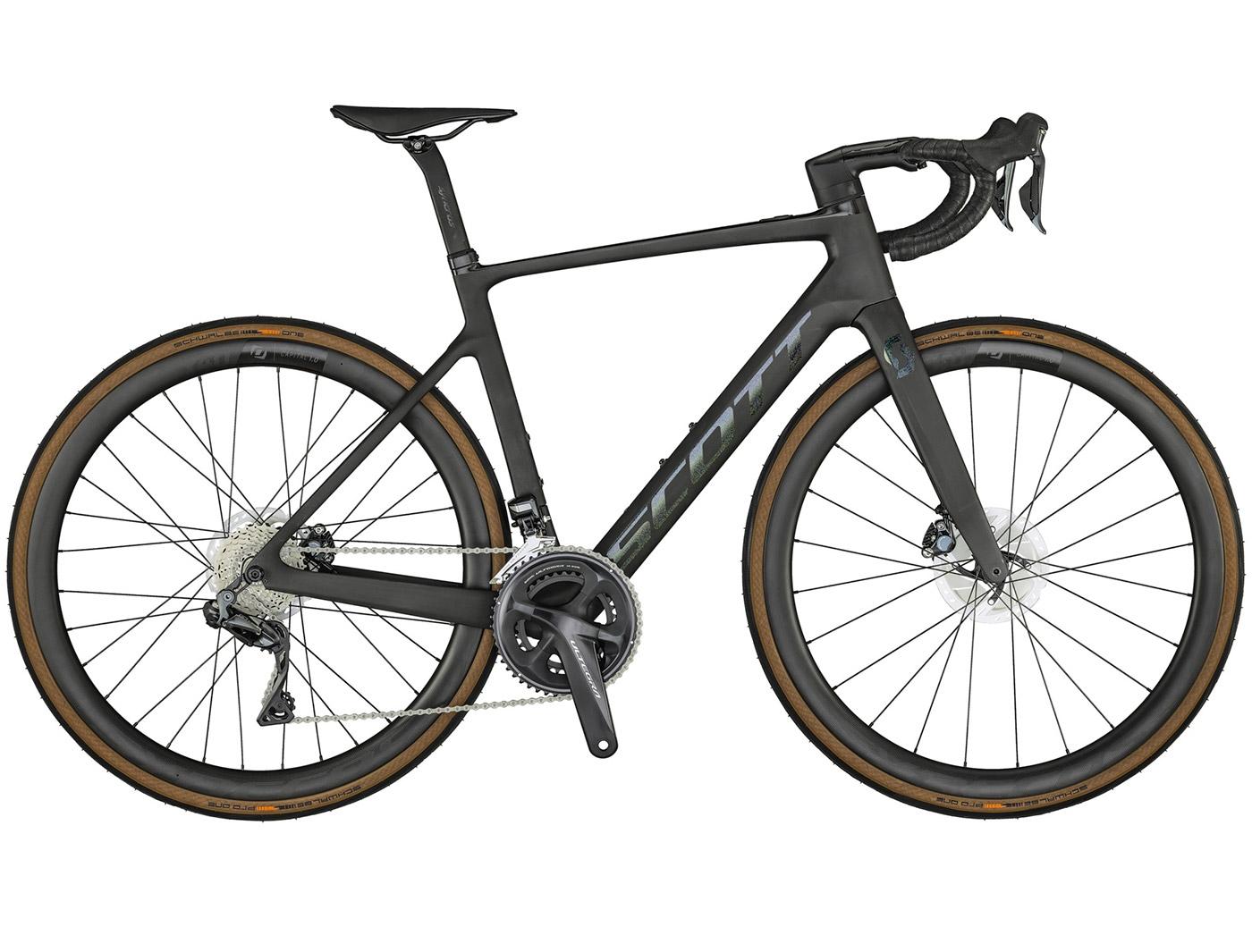 Велосипед Scott Addict eRIDE 10 (EU) (2021)