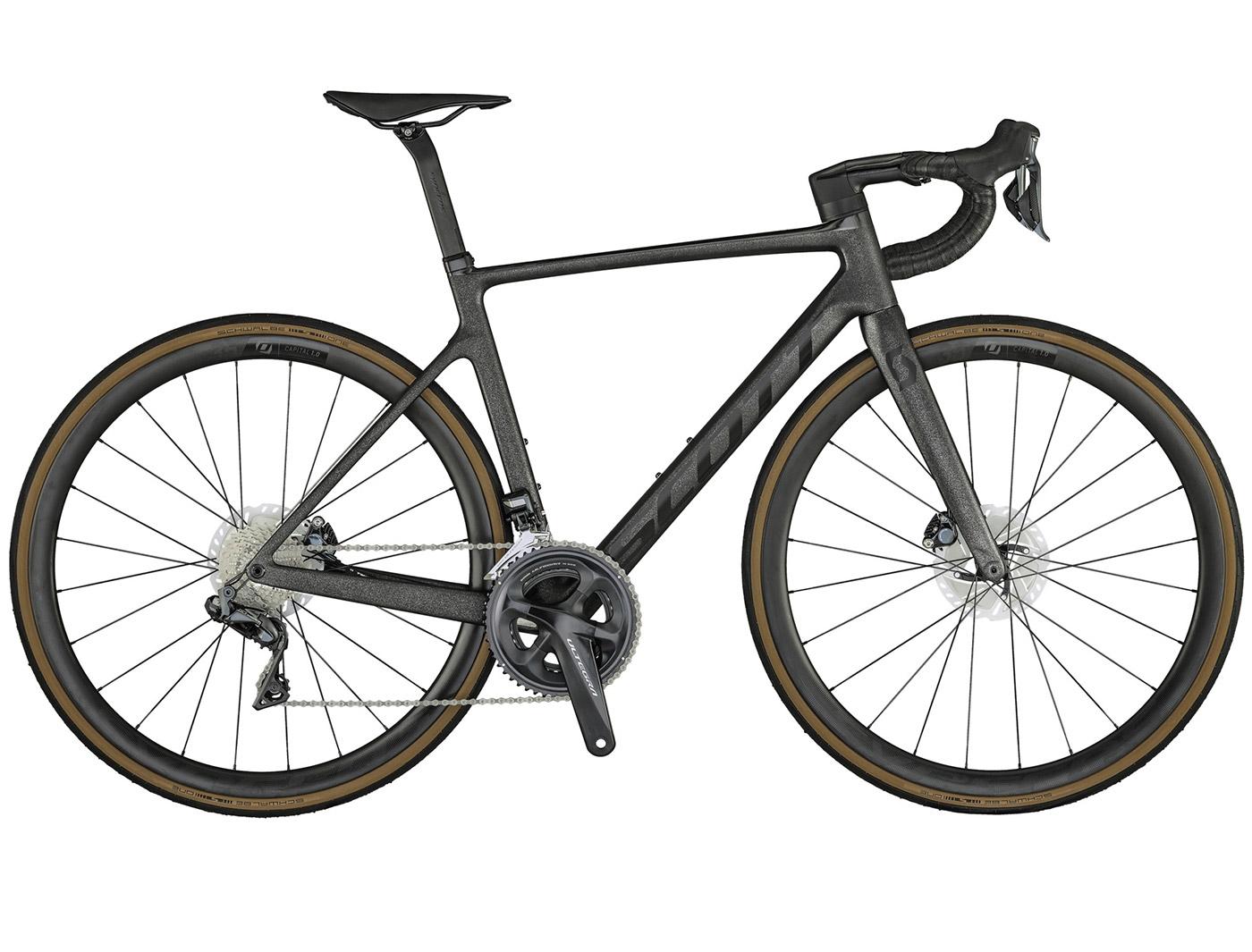 Велосипед Scott Addict RC 15 (2021)
