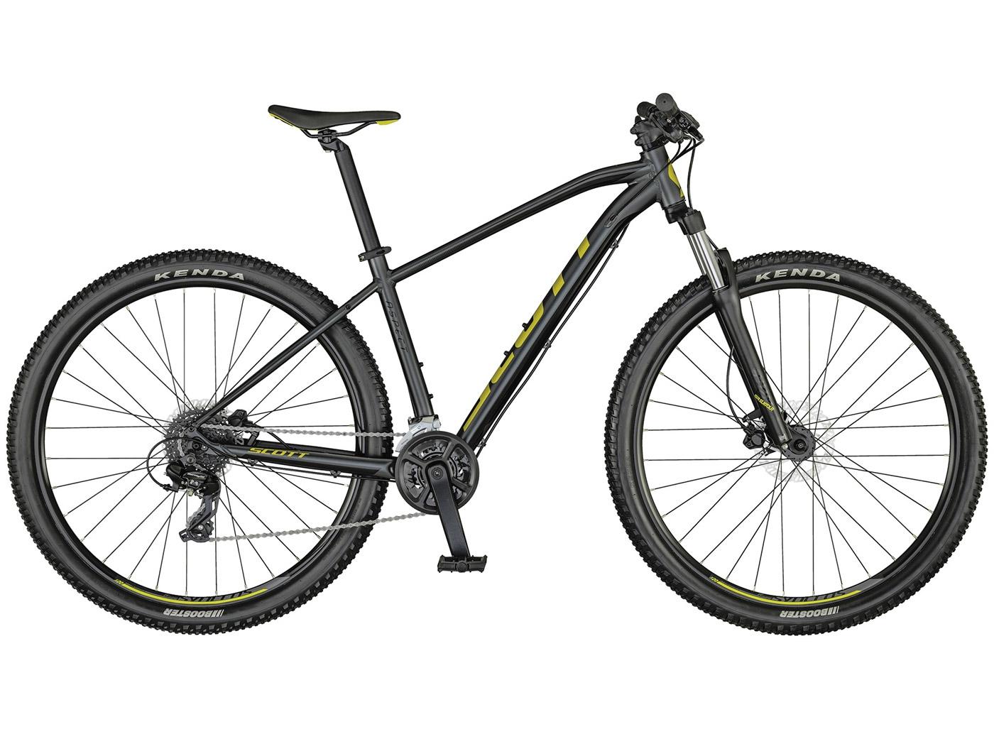 Велосипед Scott Aspect 760 (2021)