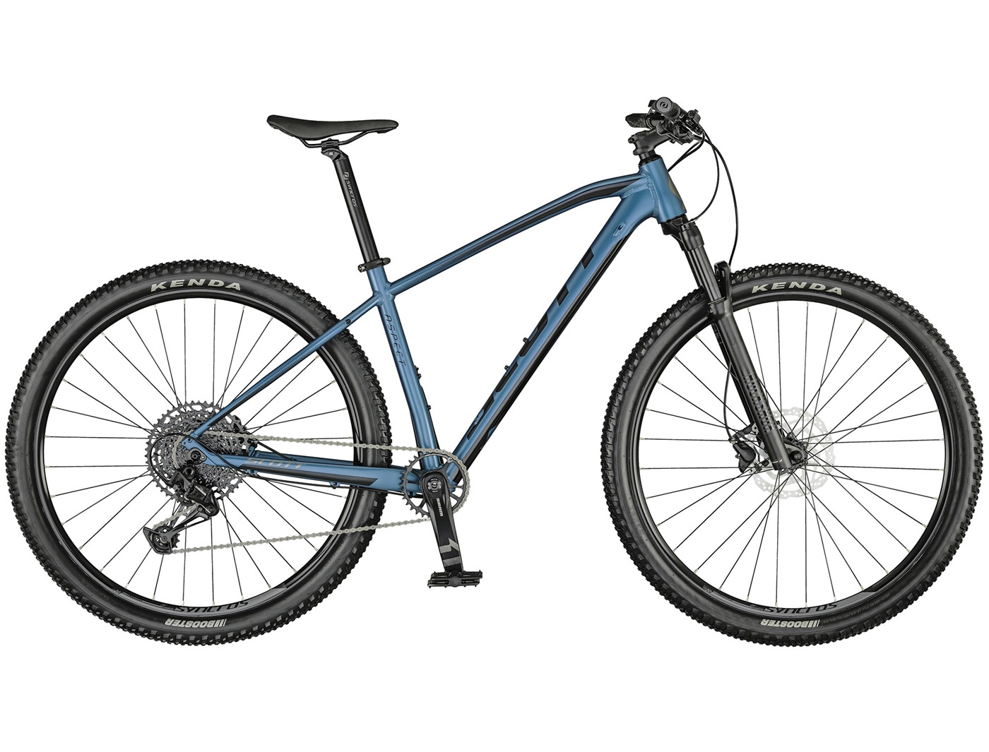 Велосипед Scott Aspect 910 (2021)