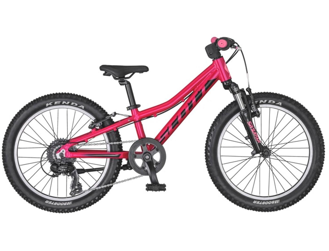 Велосипед Scott Contessa 20 (2021)