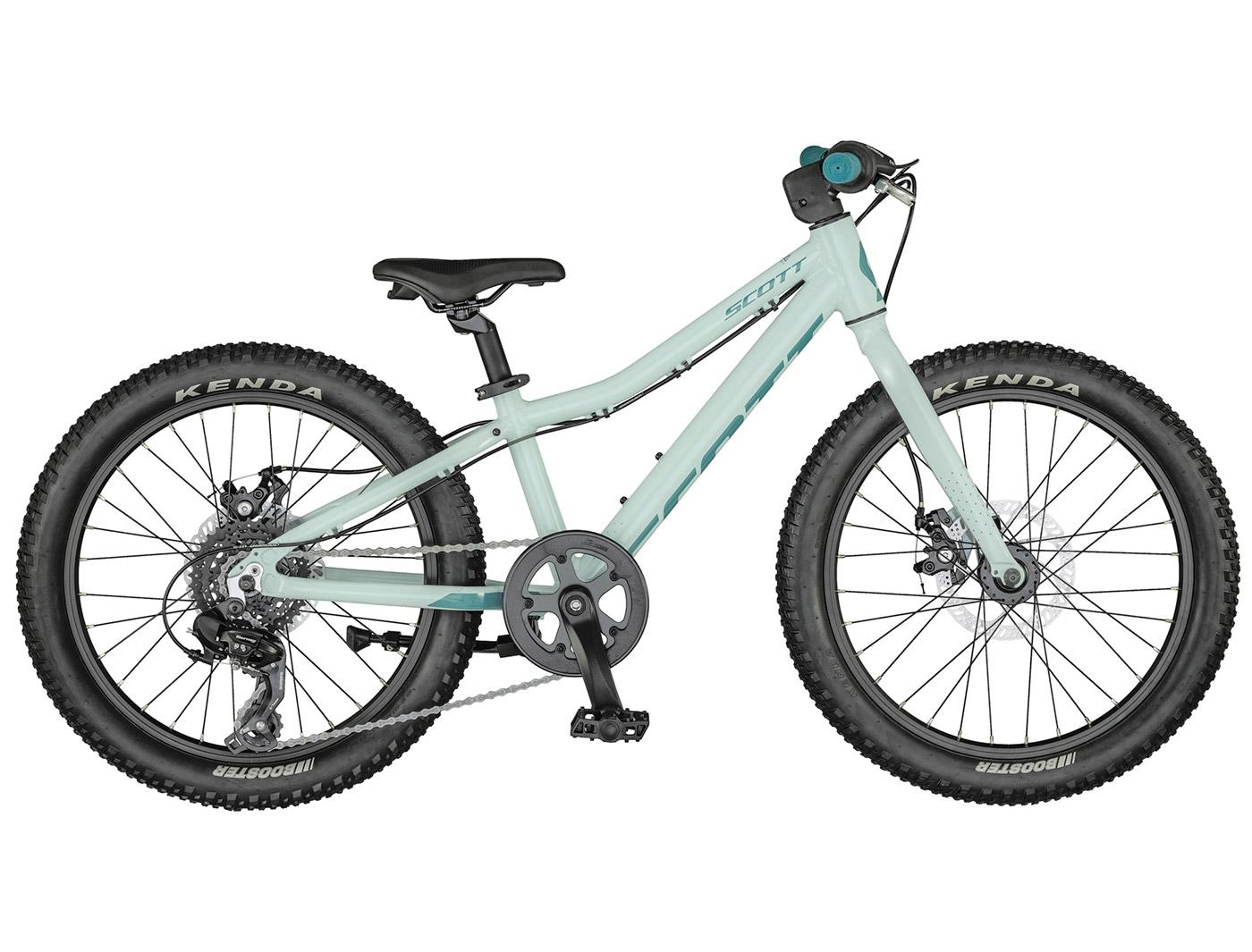 Велосипед Scott Contessa 20 rigid (2021)