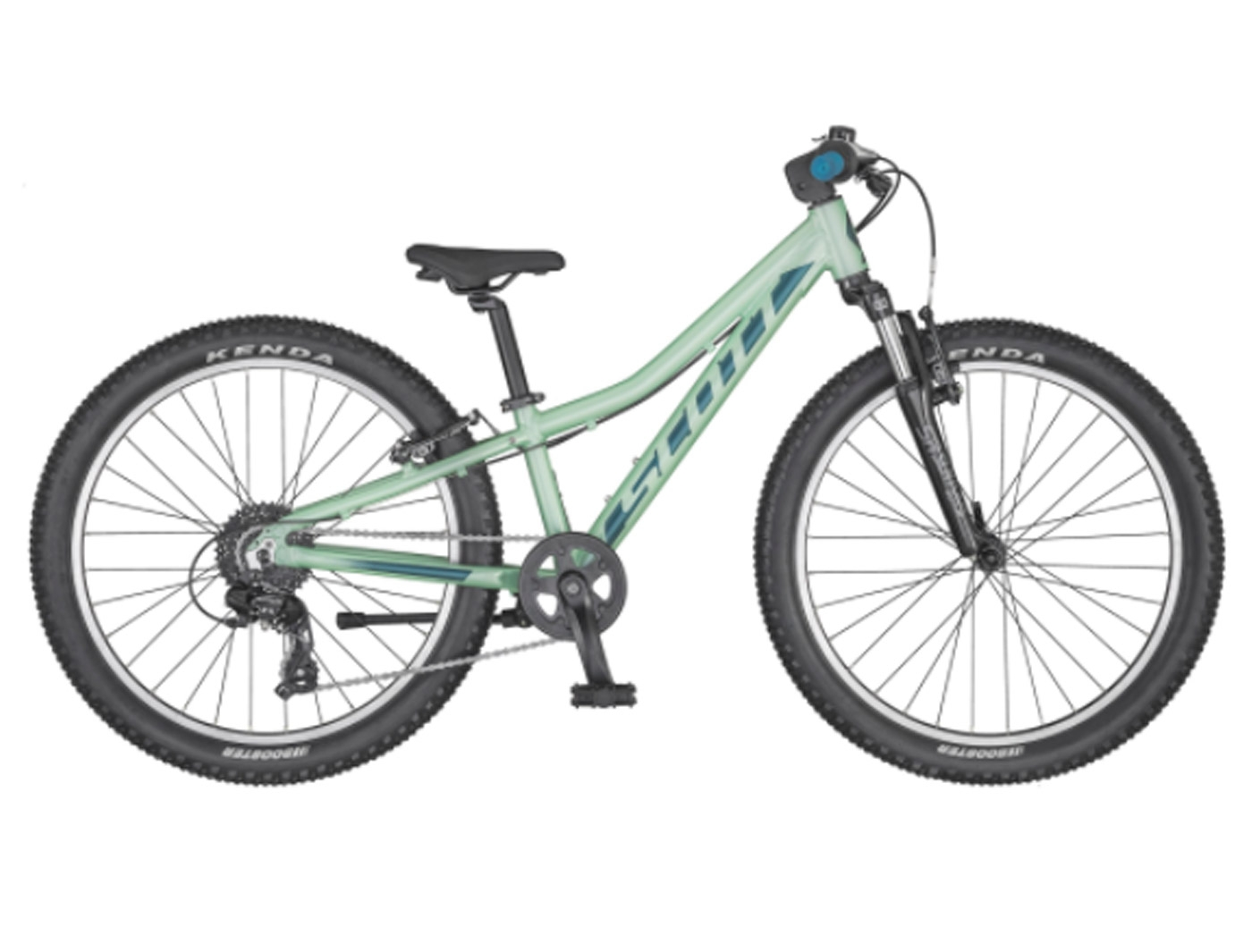 Велосипед Scott Contessa 24 (2021)