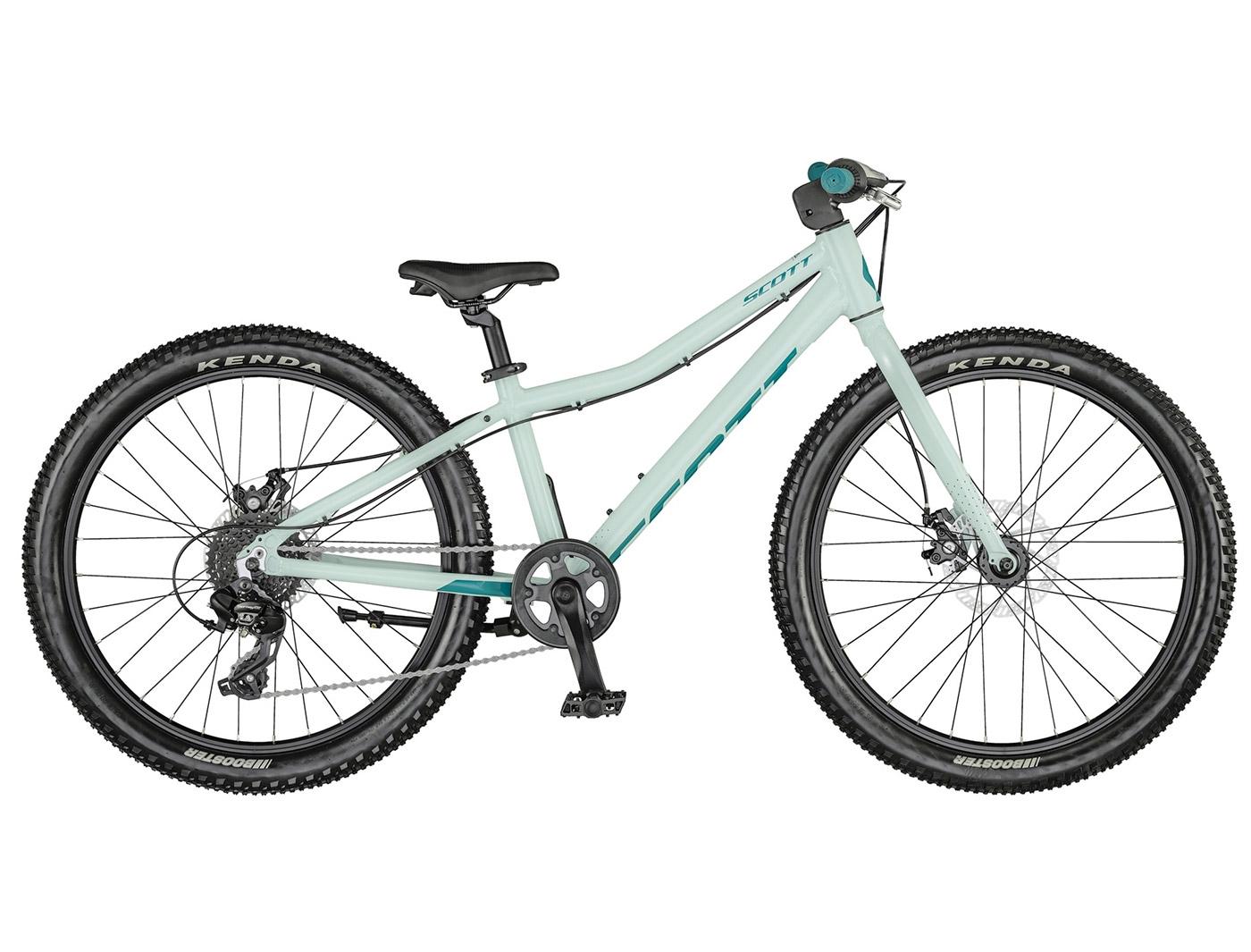Велосипед Scott Contessa 24 rigid (2021)