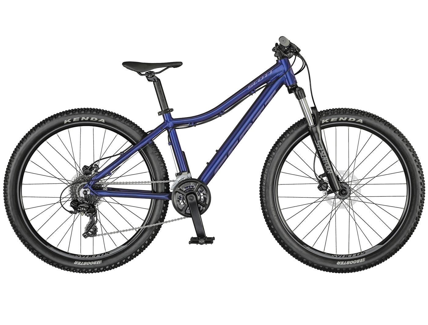 Велосипед Scott Contessa 26 disc (2021)