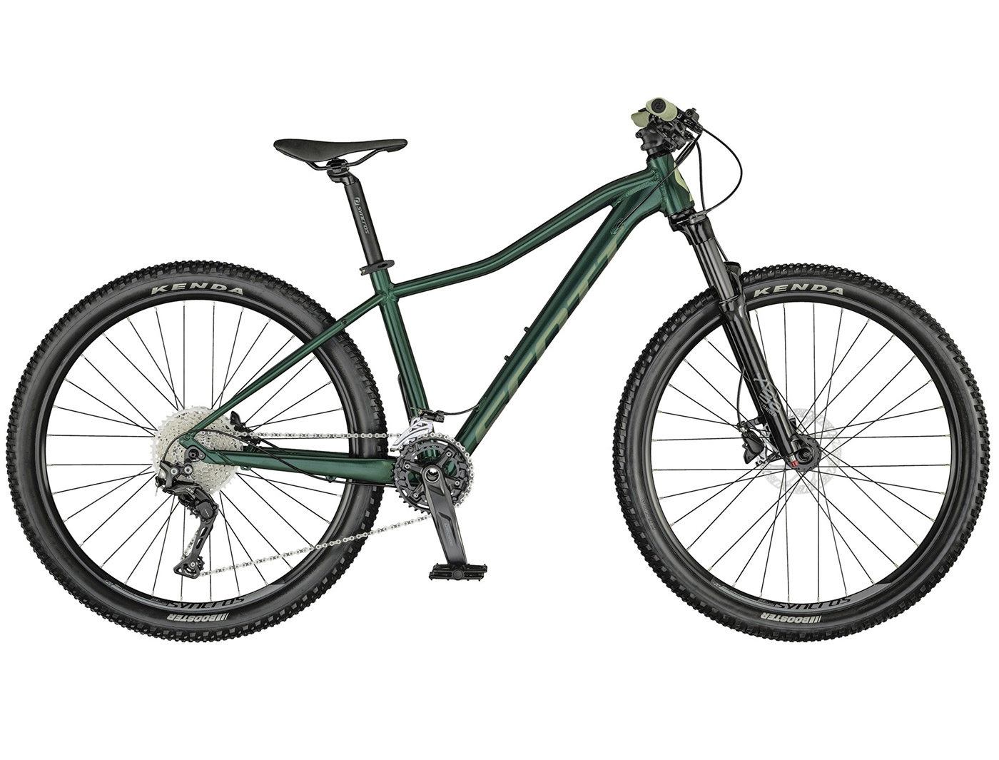 Велосипед Scott Contessa Active 10 (2021)