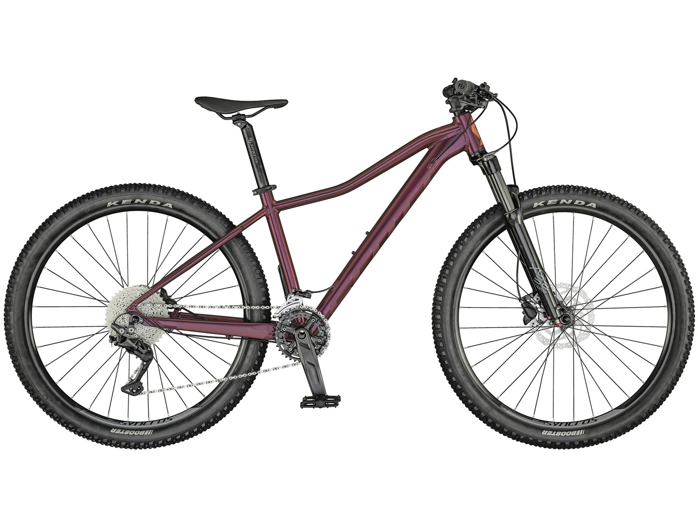 Велосипед Scott Contessa Active 20 (2021)