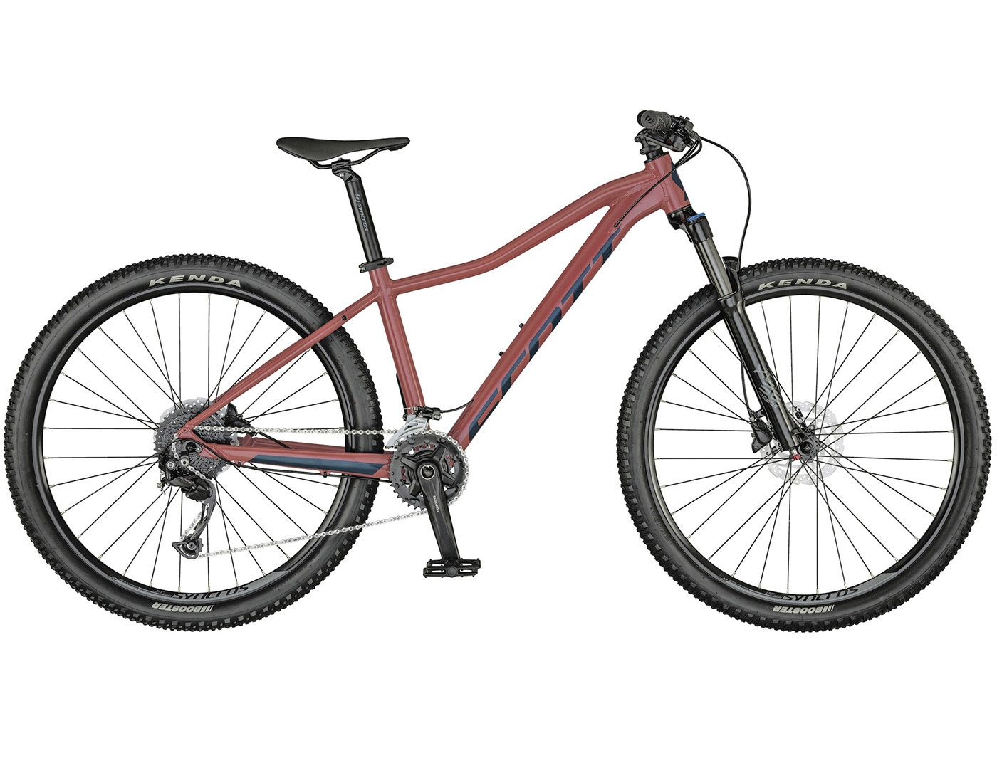 Велосипед Scott Contessa Active 30 (2021)