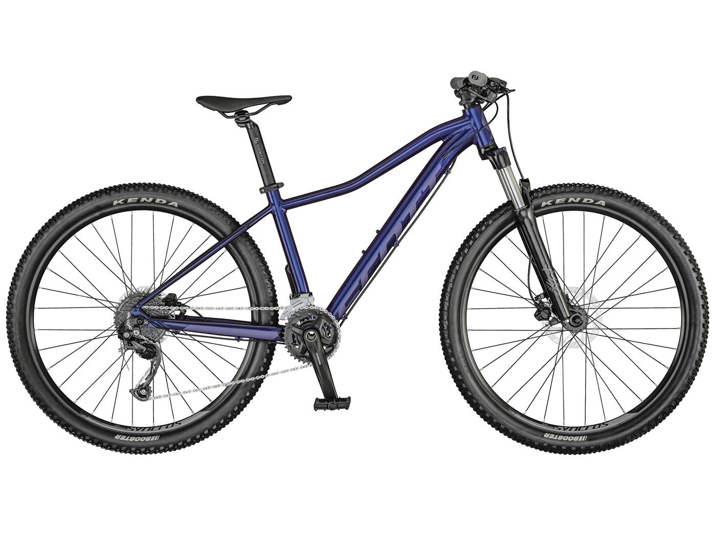 Велосипед Scott Contessa Active 40 (2021)
