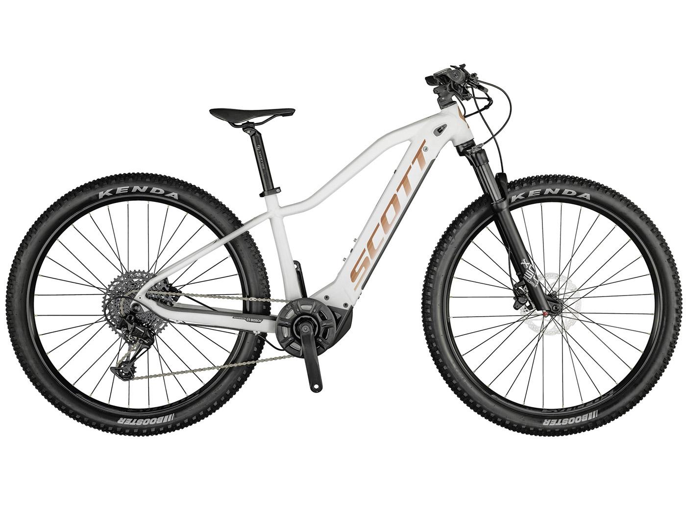 Велосипед Scott Contessa Active eRIDE 910 (2021)