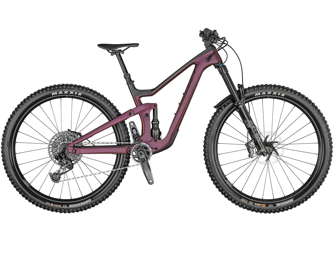Велосипед Scott Contessa Ransom 910 (2021)