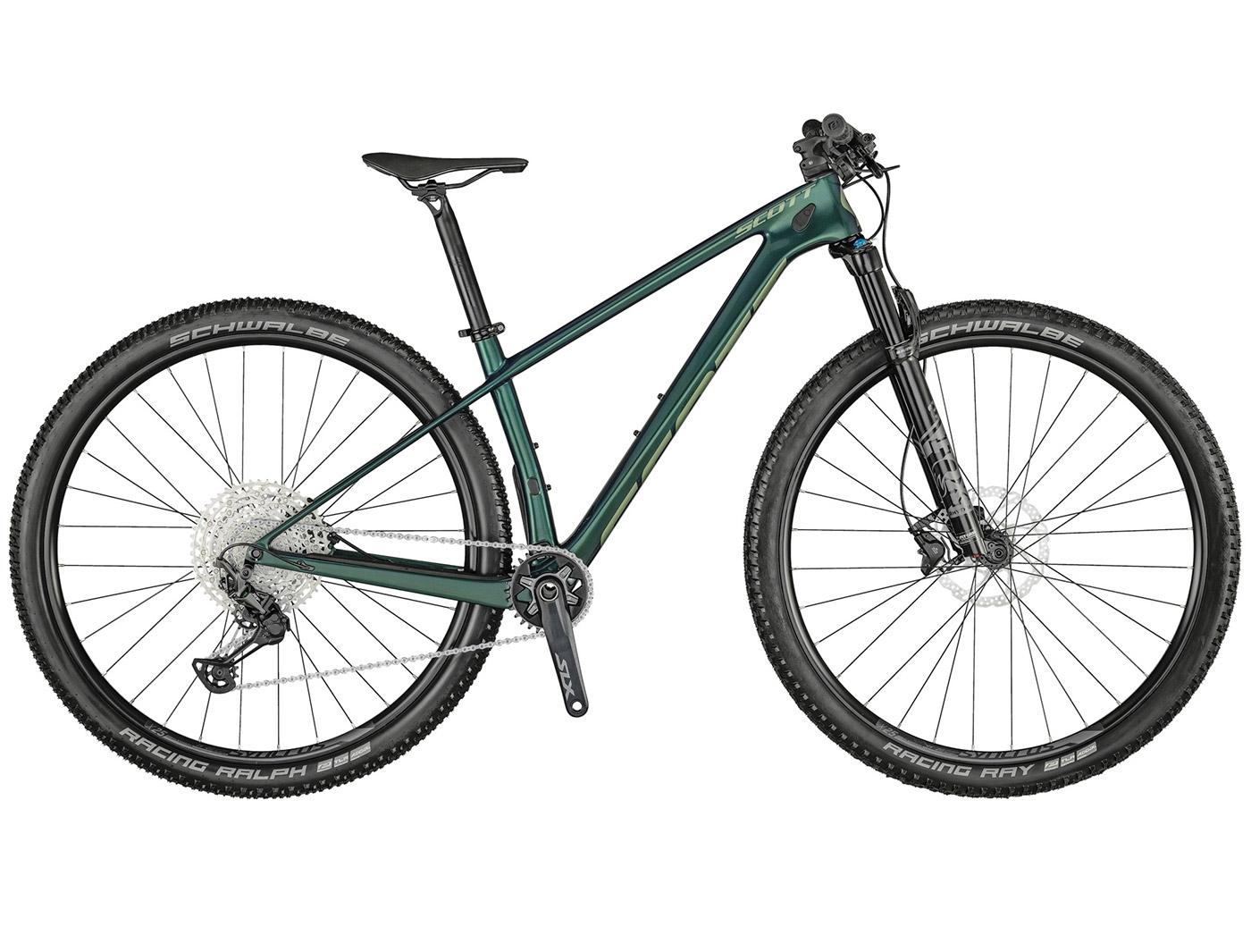 Велосипед Scott Contessa Scale 910 (2021)
