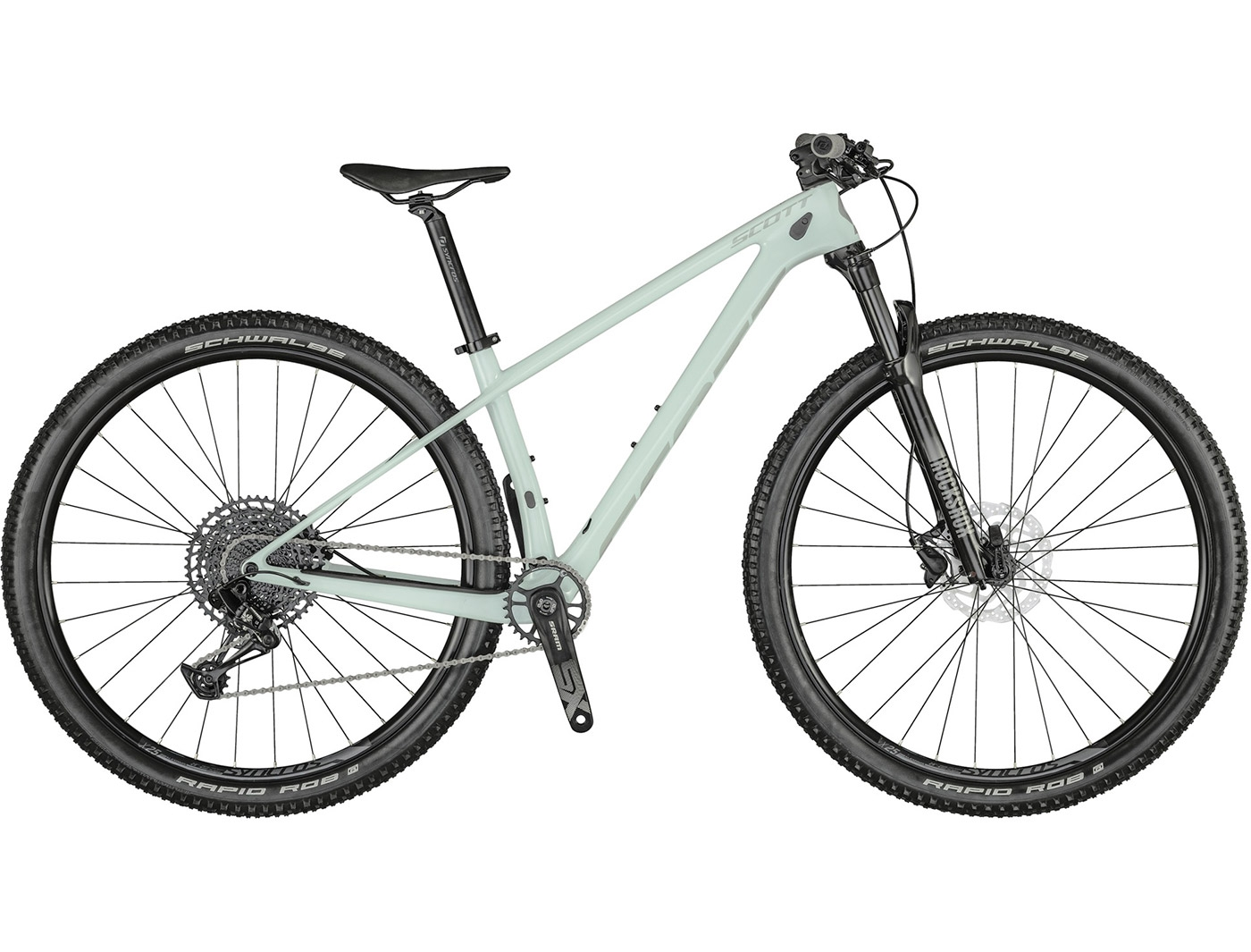 Велосипед Scott Contessa Scale 930 (2021)