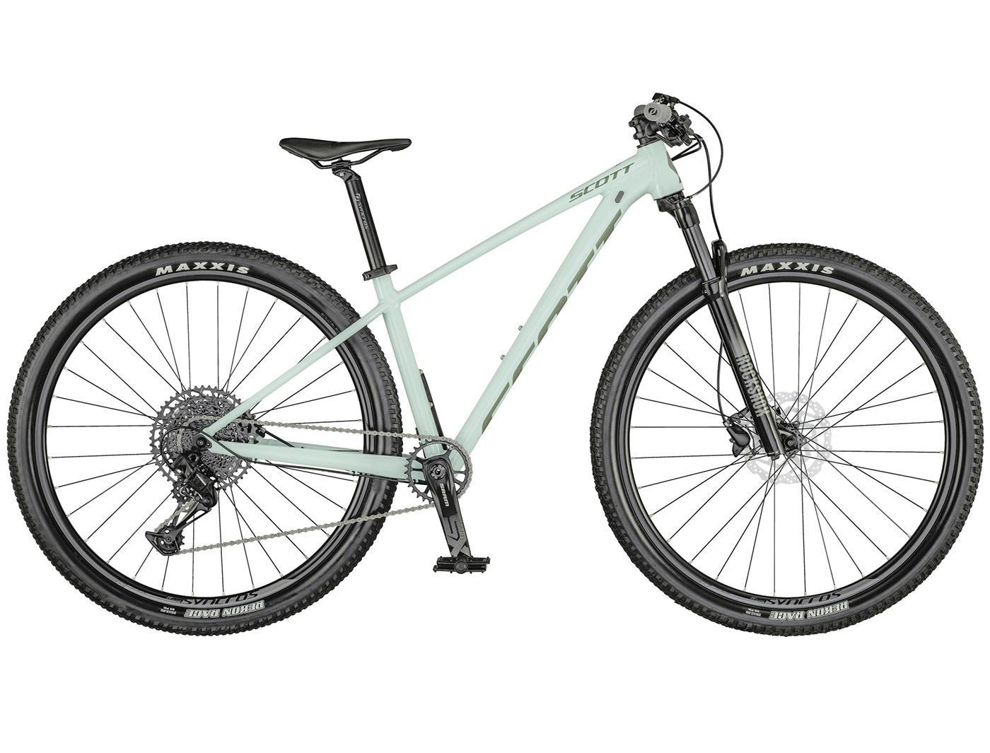 Велосипед Scott Contessa Scale 950 (2021)