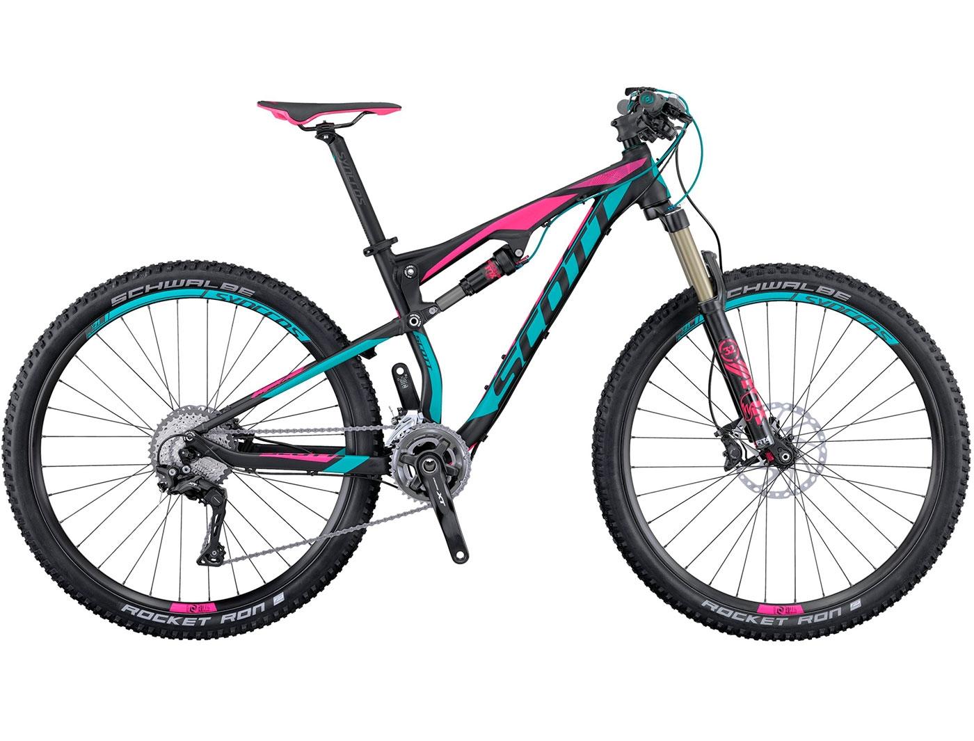 Велосипед Scott Contessa Spark 700 (2016)