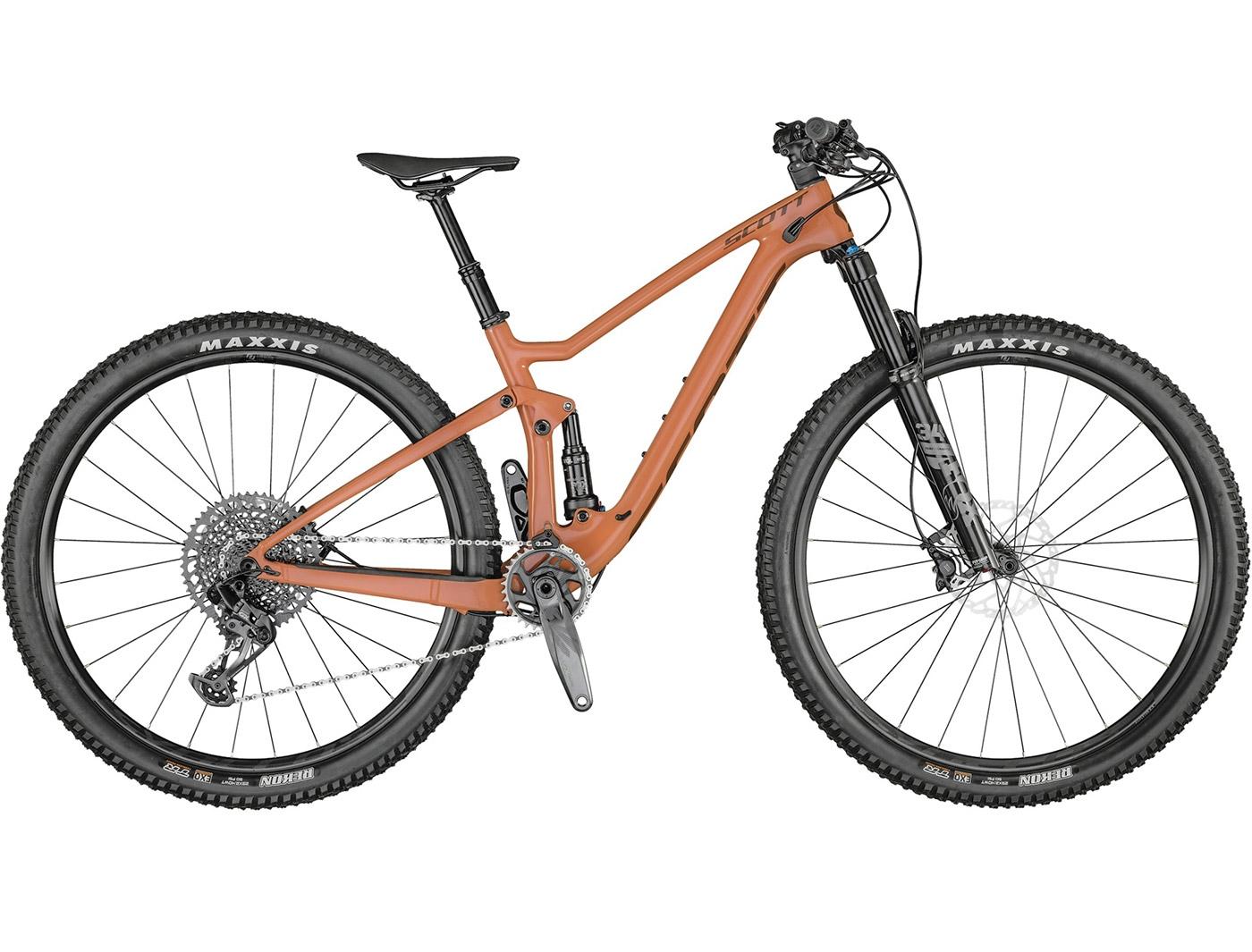 Велосипед Scott Contessa Spark 910 (2021)