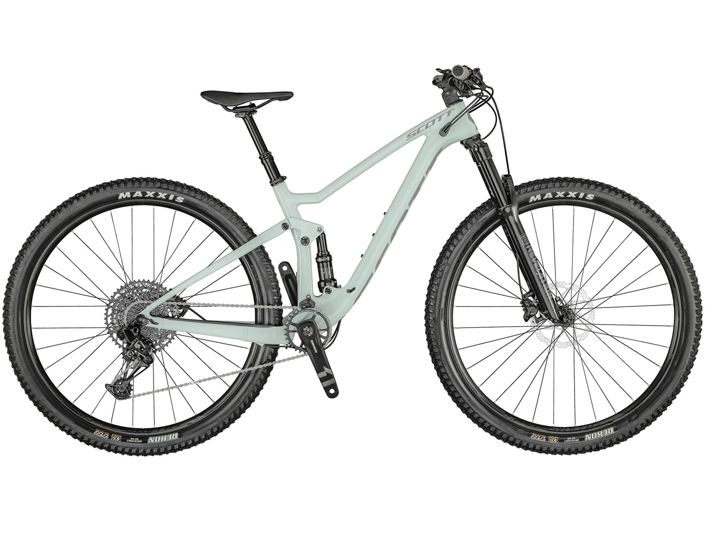 Велосипед Scott Contessa Spark 920 (2021)