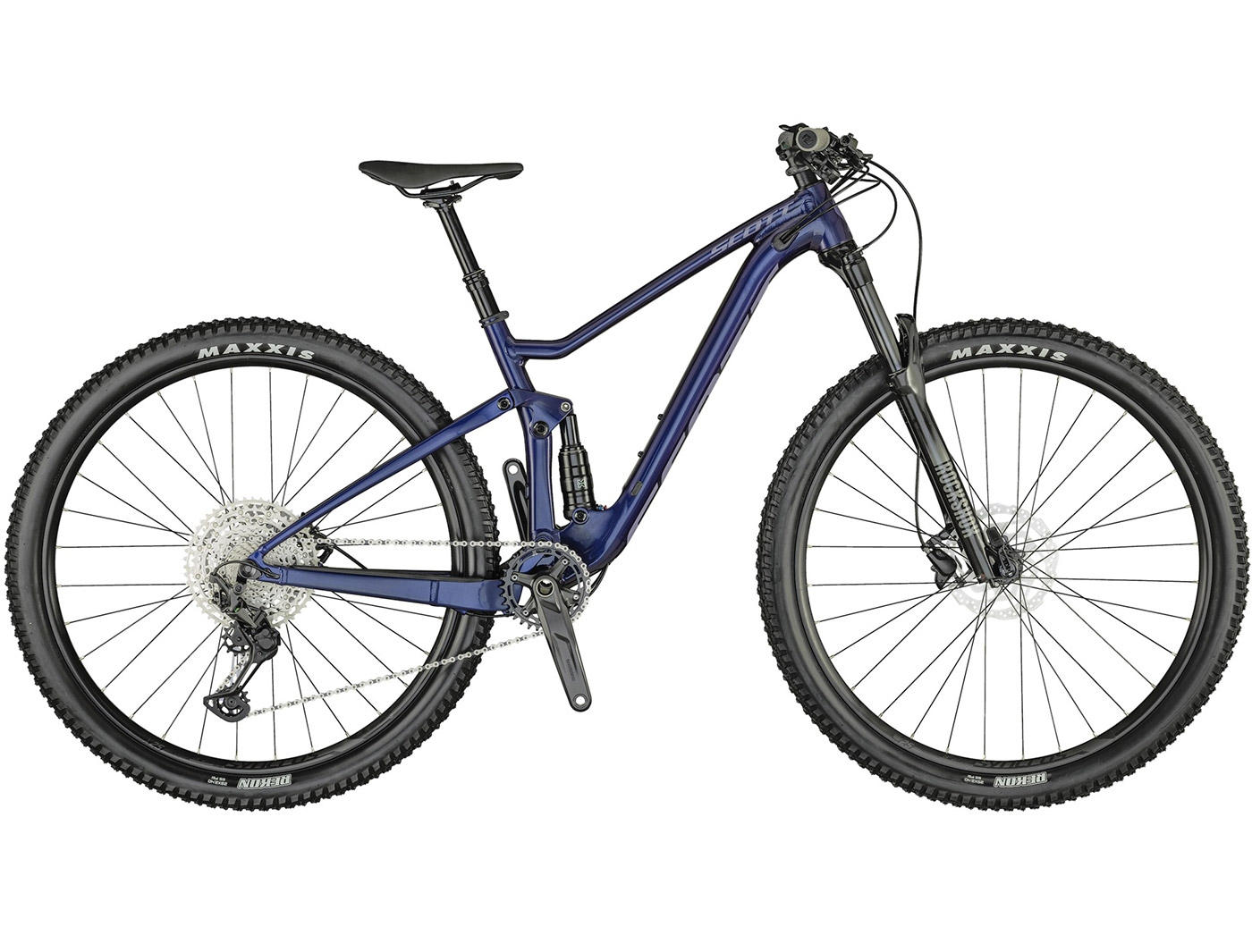 Велосипед Scott Contessa Spark 930 (2021)