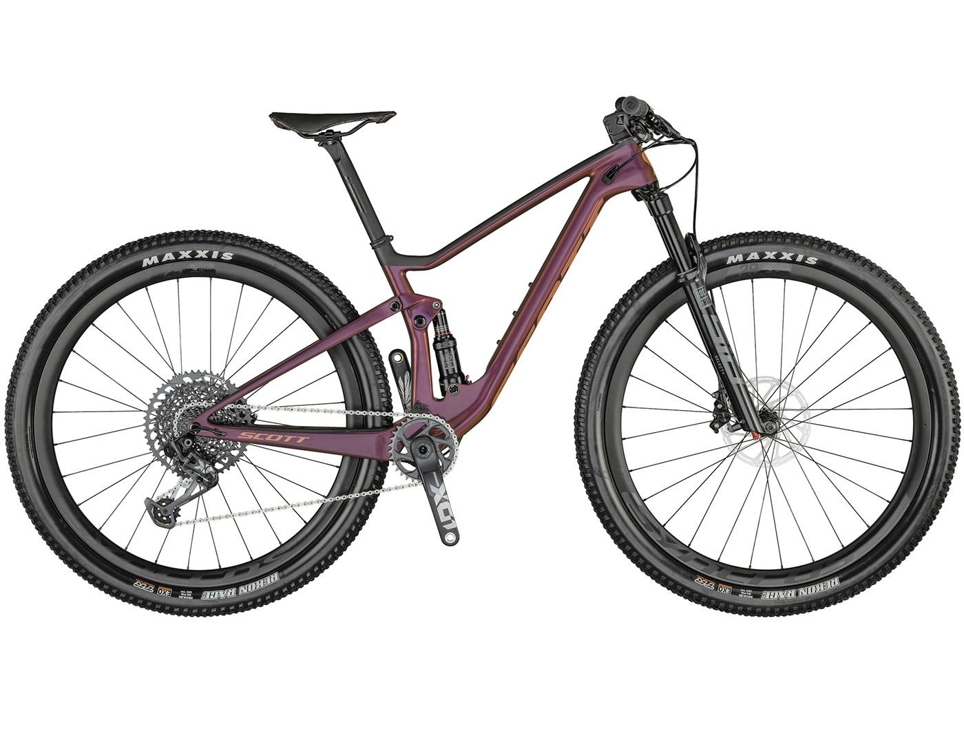 Велосипед Scott Contessa Spark RC 900 WC (2021)