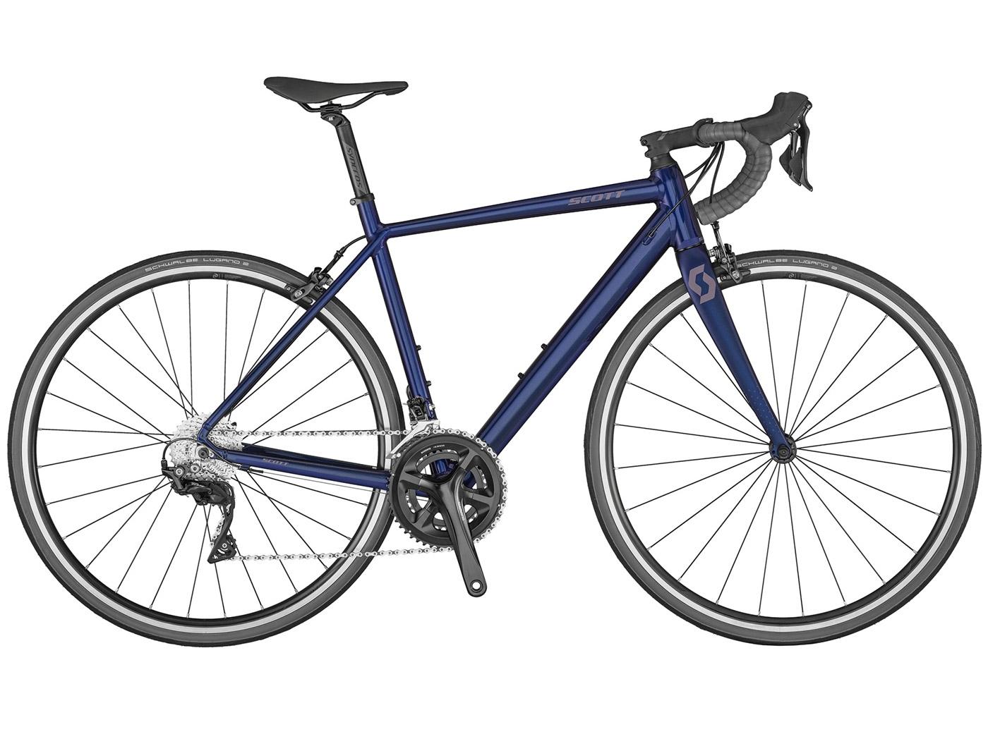 Велосипед Scott Contessa Speedster 15 (2021)