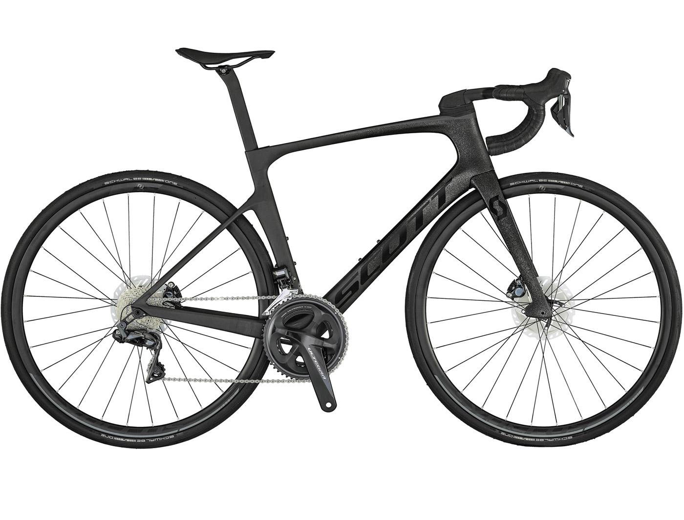 Велосипед Scott Foil 20 (2021)